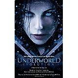 Evolution (Underworld, Book 3)