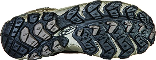Pictures of Oboz Men's Tamarack BDry Hiking Shoe Bungee 8 W US 6