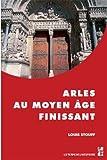 Image de Arles au moyen age finissant