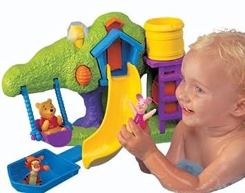 Kindersspielzeug Winni Puh Spieldosen