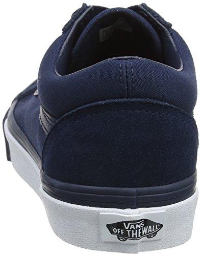 Vans Unisex Skool Skool Sneaker Old Unisex Vans Old Old Unisex Vans Sneaker Skool Sneaker X8qwZ1O