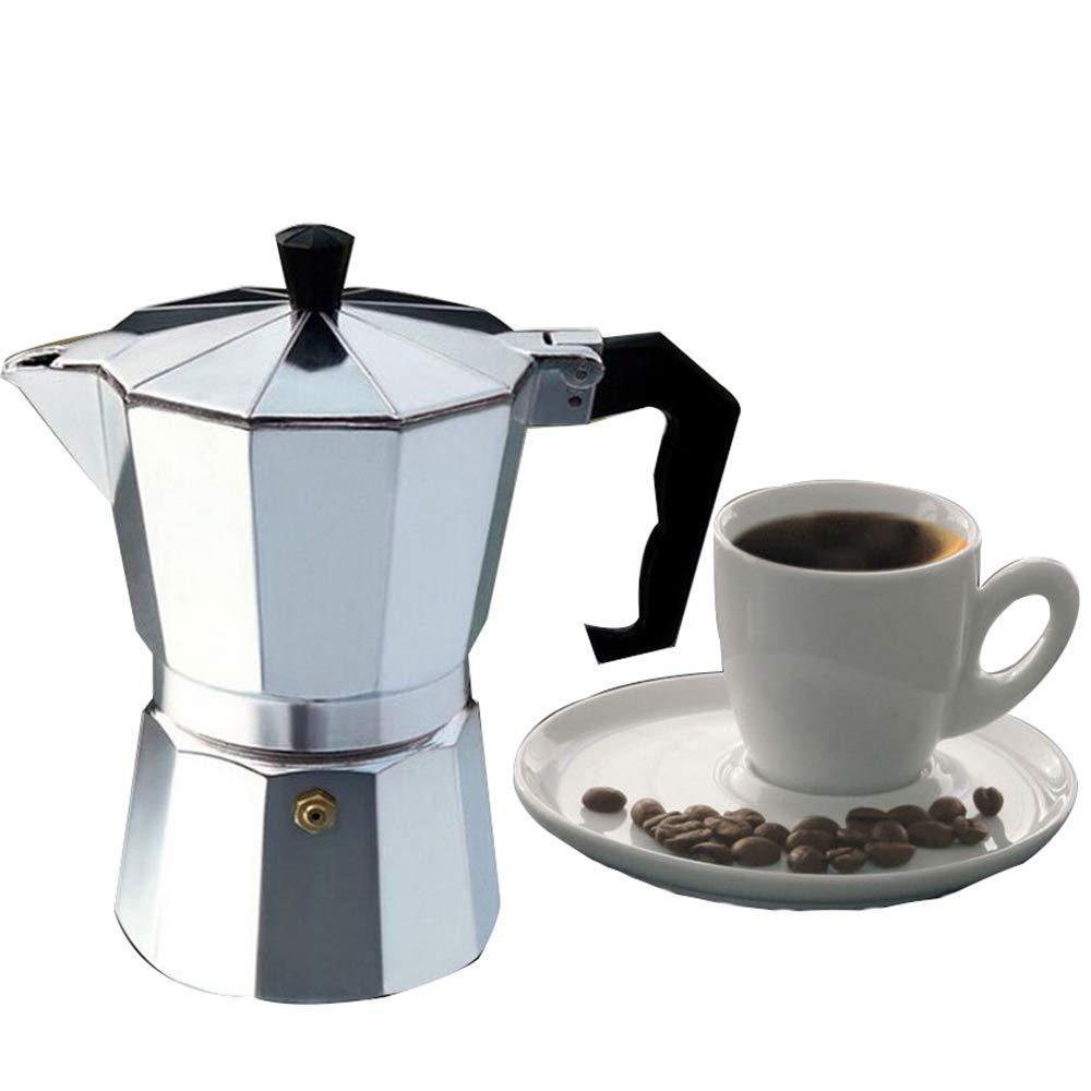 Amazon.com: Kbxstart - Cafetera italiana de café expresso ...