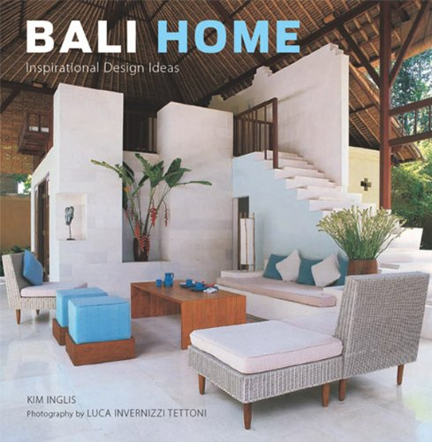 (Bali Home: Inspirational Design Ideas)