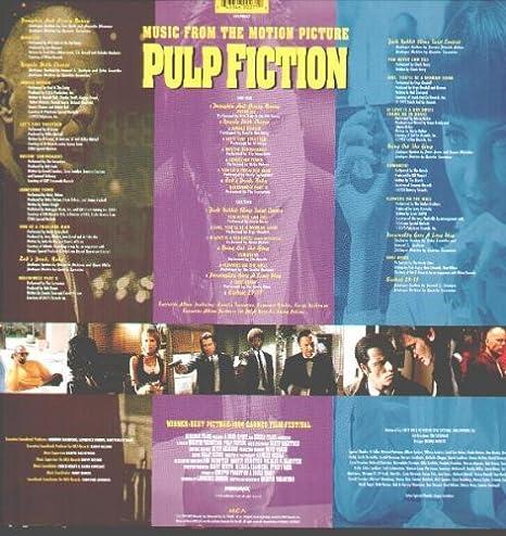 Reservoir Dogs : Original Soundtrack: Amazon.es: Música