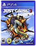 ps3 tank games - Just Cause 3 - PlayStation 4