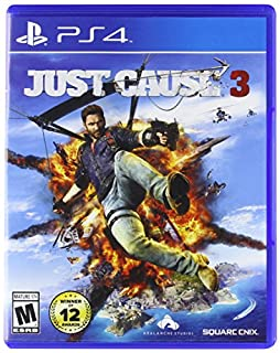 Just Cause 3 - PlayStation 4 (B00PE1KNPC)   Amazon Products