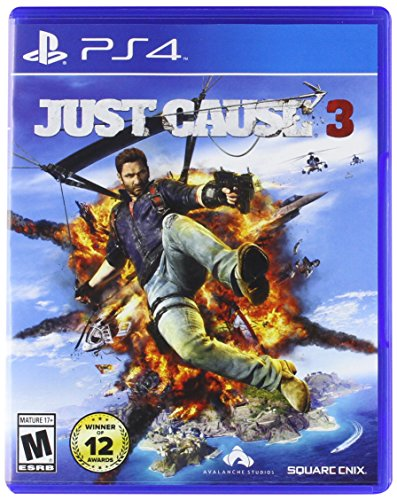 Just Cause 3 - PlayStation 4 ()