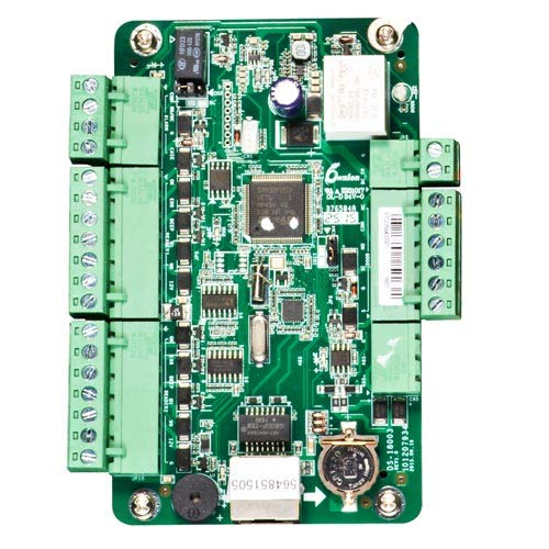 (Visionis VS-AXESS-1D-ETL-PCB - One Door Network Access Control PCB Board Controller TCP IP Wiegand with Desktop Software 10,000 Users)
