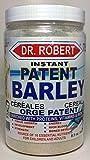 Dr. Robert Instant Patent Barley 8.5 oz