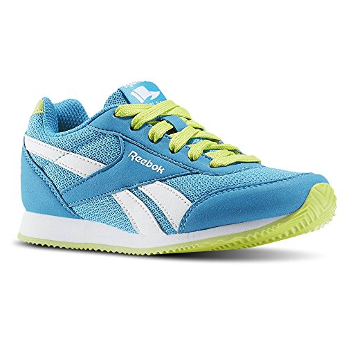 Reebok Bd5171, Zapatillas de Trail Running para Mujer Varios colores (Royal /         Black /         White)