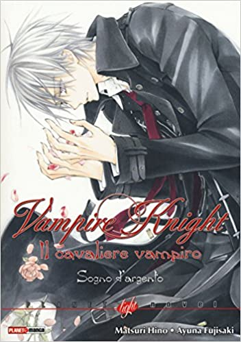 Amazon.it: Sogno d'argento. Vampire knight - Hino, Matsuri ...