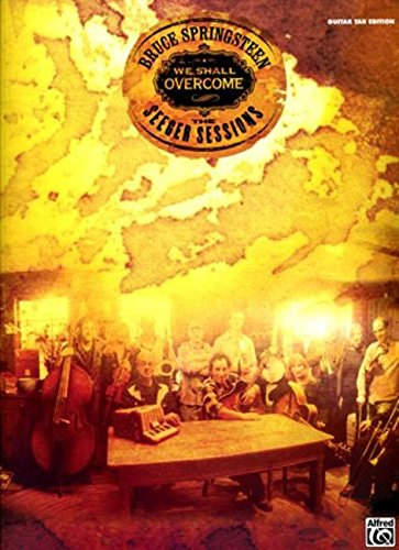 Bruce Springsteen-We Shall Overcome-The Seeger Sessions (Songbook Springsteen Bruce)