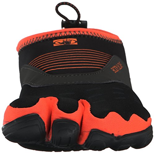 CINCH Coral 3T BAREFOOT CINCH Black BAREFOOT Coral 3T 3T Black qPqCZ6xU