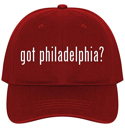got Philadelphia? - A Nice Comfortable Adjustable Dad Hat Cap, Red