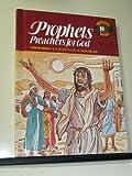 Prophets, Tom McMinn, 0805442502