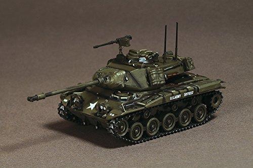 M41 Walker Bulldog Main Battle Tank 1/72 Scale Diecast Model (Battle Armour)