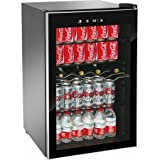Igloo Beverage Wine Center, Black