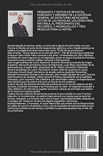 EL DÍA DE LOS TACONES ROJOS...CHICAS ALEGRES EN LA CASA DEL SEÑOR: ¿SABES POR QUE SE CELEBRA CADA 2 DE JUNIO EL DÍA MUNDIAL DE LAS PROSTITUTAS? LA HISTORIA COMPLETA DE LO