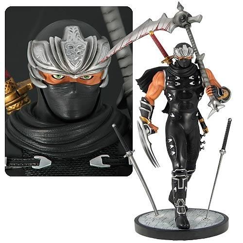 Ninja Gaiden Toy - Ninja Gaiden Ryu Hayabusa 1:4 Scale Statue