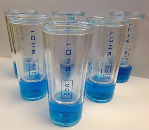 x 8 ICE - vasos de plástico para congelar genericc sippington ...