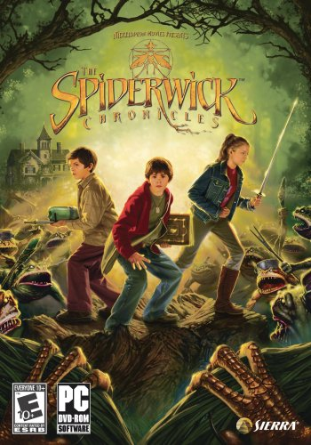 The Spiderwick Chronicles - PC