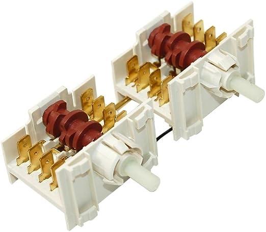 Whirlpool RAM siguiente dimensión horno Energía regulador interruptor: Amazon.es: Hogar
