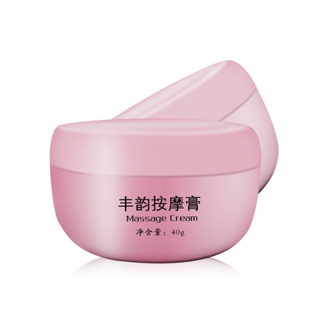 Amazon.com : Gracefulvara Breast Massage Cream Chest UP Cream Breast  Enlargement Bust Enhancement : Beauty