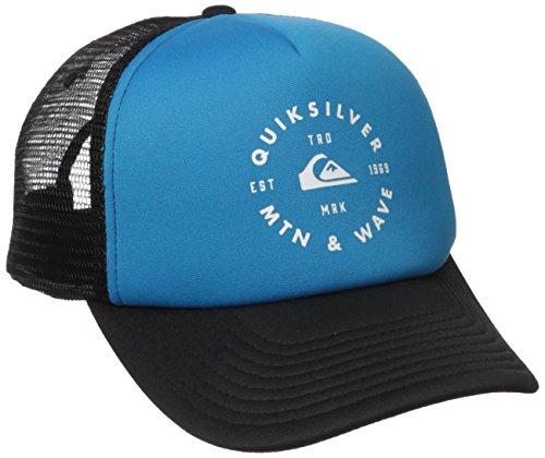 5c08f23752e How Long to Read Quiksilver Men s Foamblast Hat