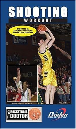 Entrenamiento de tiro de baloncesto: Amazon.es: Cine y Series TV