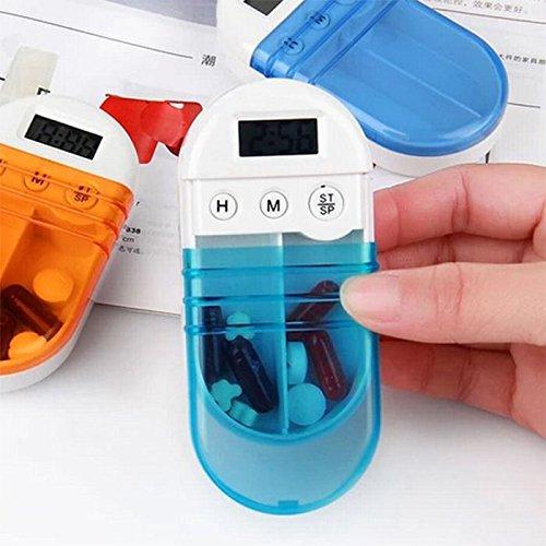 Foreveryang Pocket Electronic Reminder Medicine