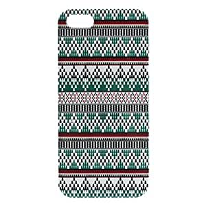 YULIN Special Design Pattern Hard Case for iPhone 5/5S
