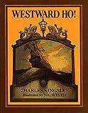 Westward Ho!, Charles Kingsley, 0684194449