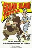 Grand Slam Trivia, Bruce Adelson, 0822598035