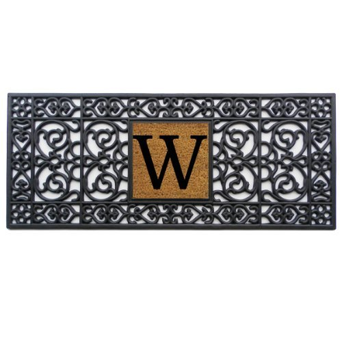 Home & More 170011741W Doormat, 17