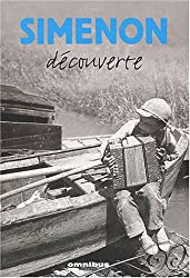 Coffret Simenon découverte, tome 16-17-18 (1 DVD inclus)