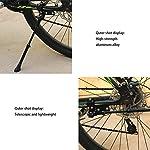 Cavalletto-Della-Lega-Laterale-Basamento-MTB-Cavalletto-Universale-Bici-Pieghevole-Antiscivolo-Cavalletto-Laterale-Alluminio-il-Piede-Della-Tua-Bici-Sostituzione-Cavalletto-Laterale-Della-Bicicletta