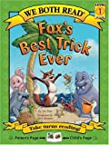 We Both Read-Fox's Best Trick Ever, Dev Ross, 1891327690