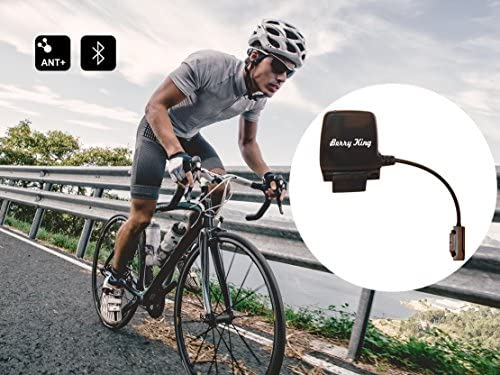 berryking Cycling Sensor 2016 bicicleta Bike & ANT + Bluetooth 4.0 ...