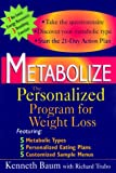 Metabolize, Kenneth Baum and Richard Trubo, 0399145907
