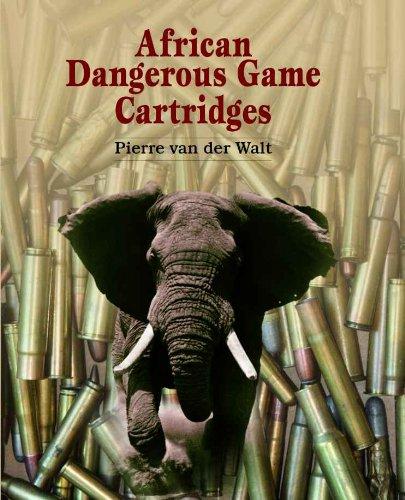 African Dangerous Game Cartridges