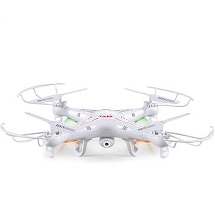 Syma X5C Exploradores 2.4G - Drone Quadcopter de 6 ejes de control ...