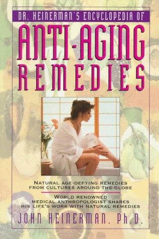 DR HEINERMANS ENCYC ANTI AGING REMEDIES