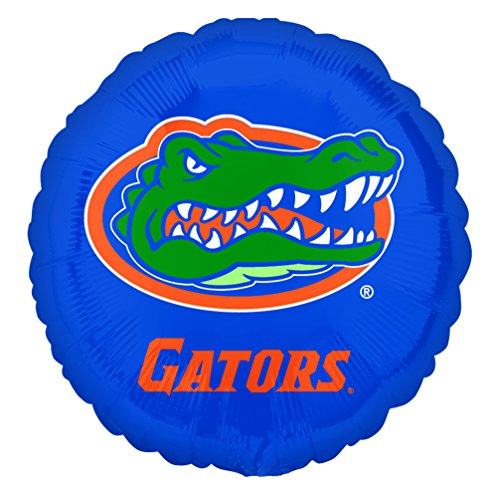 Anagram International University of Florida Flat Balloon, 18