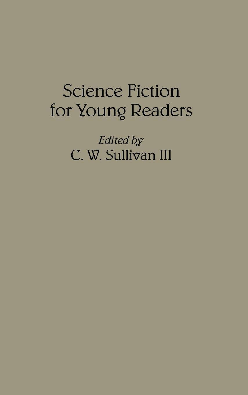 amazoncom science fiction for young readers