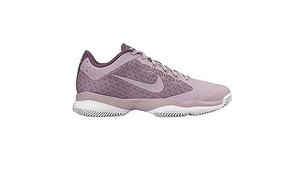 Nike Air Zoom Ultra Mujer Rosa N845046 651: Amazon.es: Deportes y ...