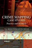 Crime Mapping Case Studies, , 0470516089