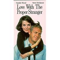 Love W/T Proper Stranger