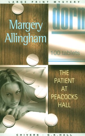 Read Online The Patient at Peacocks Hall PDF