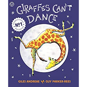 Giraffes-Cant-DancePaperback--1-May-2014