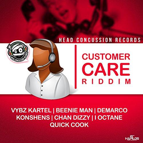 Amazon Customer Care Vybz Kartel MP3 Downloads